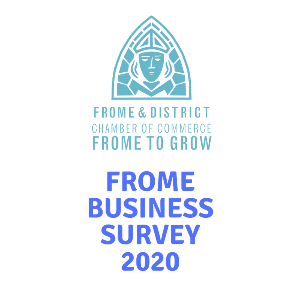 Frome business survey 2020