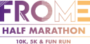 Sponsorship support sought for Frome Half Marathon