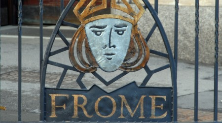 Frome Open For Business